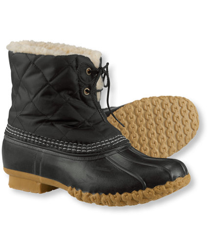 Women's Bean Boots Collection 2012 by L.L.Bean (2)