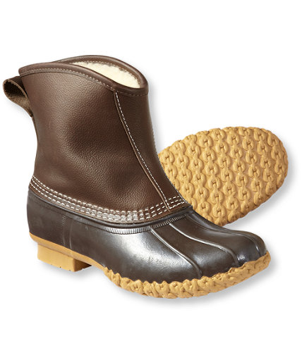 Women's Bean Boots Collection 2012 by L.L.Bean (3)