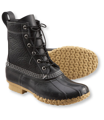 Women's Bean Boots Collection 2012 by L.L.Bean (6)