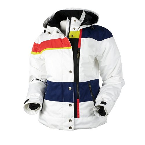 Womens Ski Clothes Jackets