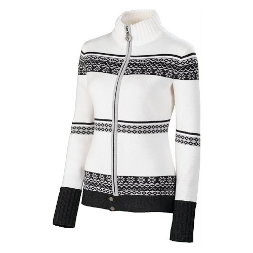 Womens Ski Clothes Sweater