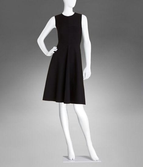 Yves Saint Laurent Dresses Summer 2012_2