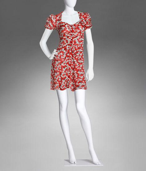 Yves Saint Laurent Dresses Summer 2012_3