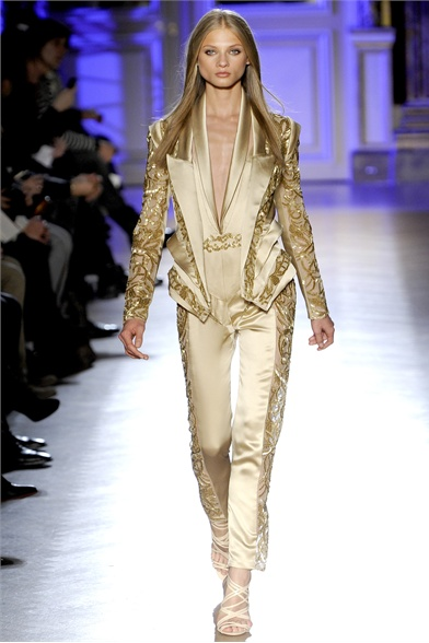 Zuhair Murad Haute Couture Spring Summer 2012