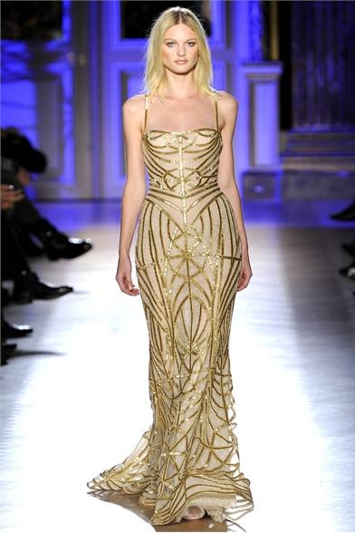 Zuhair Murad Haute Couture Spring Summer 2012_2