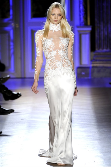 Zuhair Murad Haute Couture Spring Summer 2012_5