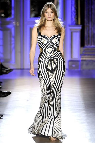 Zuhair Murad Haute Couture Spring Summer 2012_9