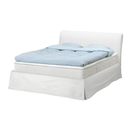 Ikea Queen Size Bed Frame 2012