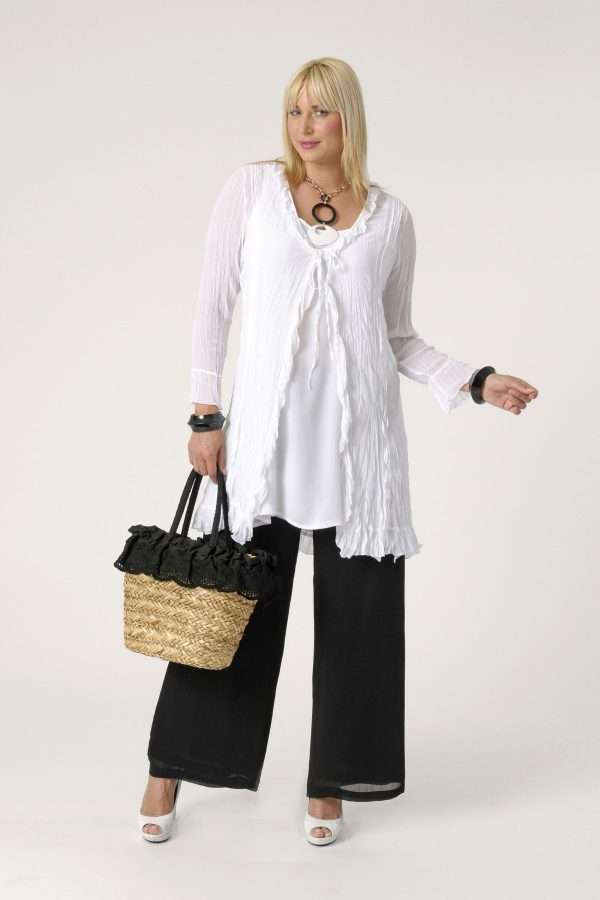 Plus Size Womenu0026#39;s Clothes Spring Summer 2012