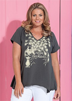 2585627bda4b plus size women s clothes spring summer 2012 5
