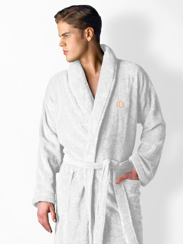 ralph lauren Terry Robe