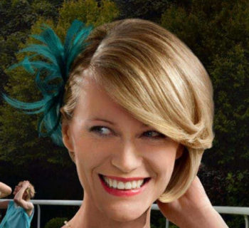 short hairstyles trends 2012