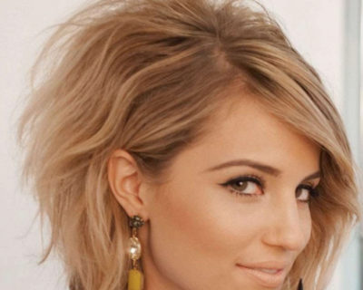 fashion short hairstyles for 2012 include short layered choppy