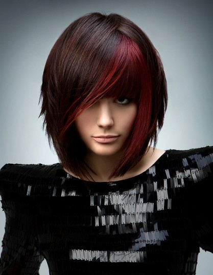 short hairstyles trends 2012_3