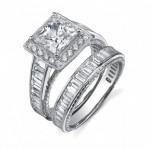 sylvie Diamond engagement rings 2012_2