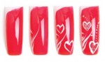 valentine's day nail art designs 2012_7