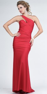 valentine's day red dresses 2012_4
