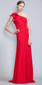 valentine's day red dresses 2012_6