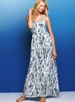 victoria secret maxi dresses summer 2012_1