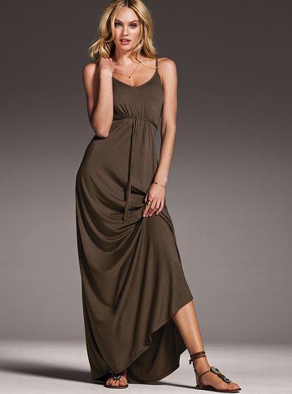 victoria secret maxi dresses summer 2012_4