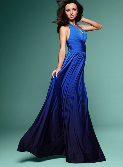 victoria secret maxi dresses summer 2012_5