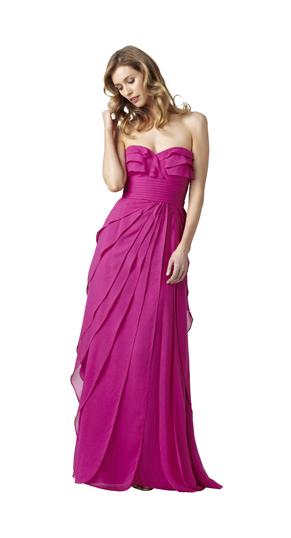 Adrianna Papell Spring 2012 Evening Maxi Dresses (4)
