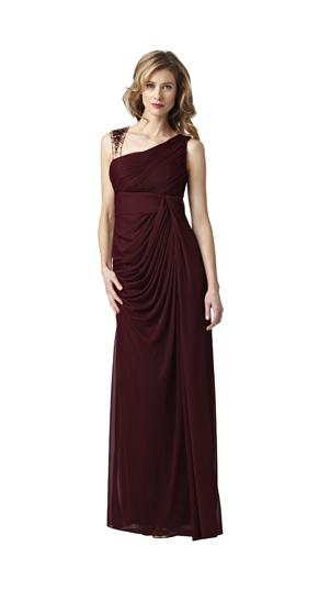 Adrianna Papell Spring 2012 Evening Maxi Dresses (9)