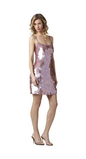 Adrianna Papell Spring 2012 Short Dresses (5)