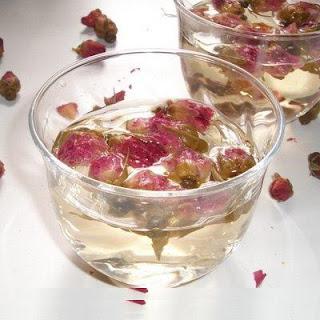 Beauty Rose Water