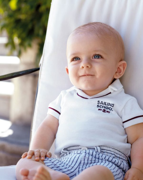 Benetton Spring 2012 Baby Collection (1)