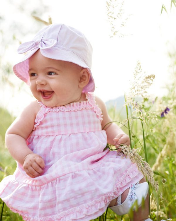 Benetton Spring 2012 Baby Collection (3)