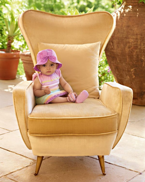 Benetton Spring 2012 Baby Collection (5)