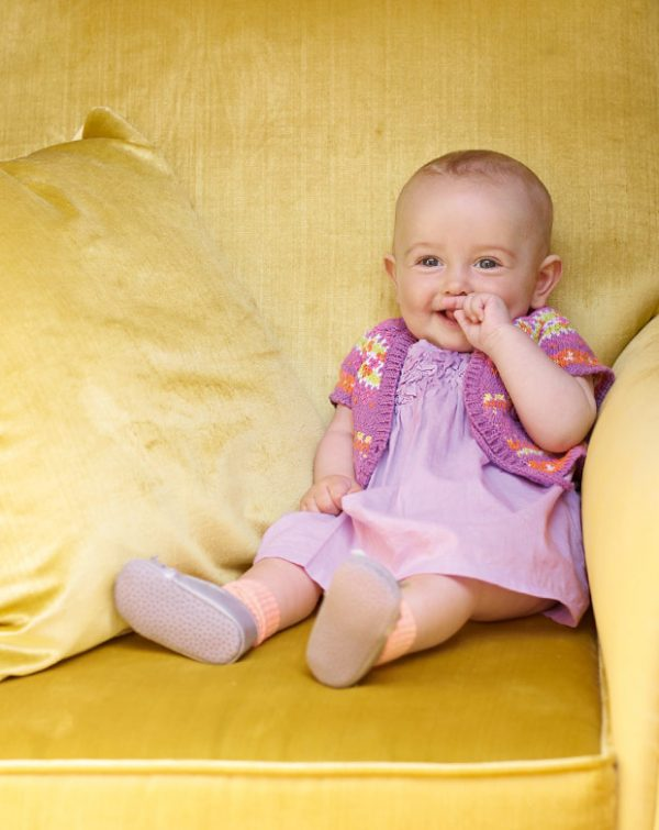 Benetton Spring 2012 Baby Collection (6)