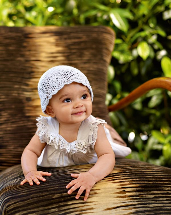 Benetton Spring 2012 Baby Collection (7)