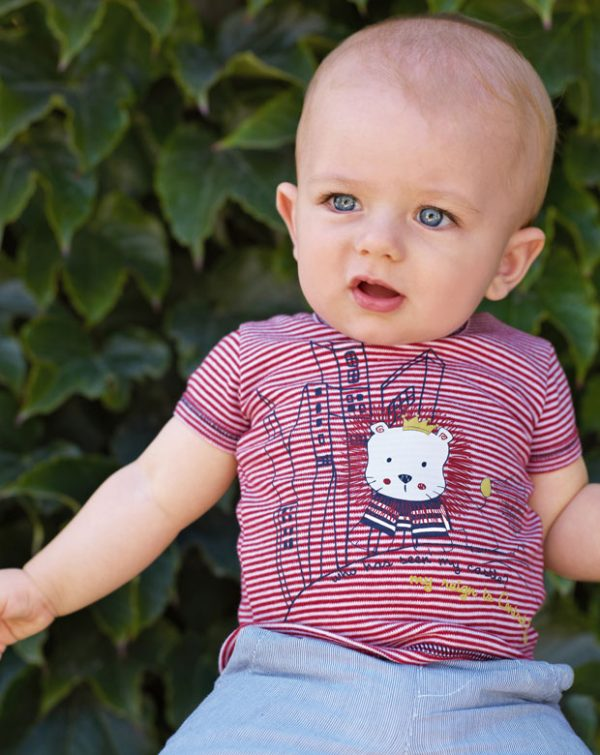 Benetton Spring 2012 Baby Collection (8)