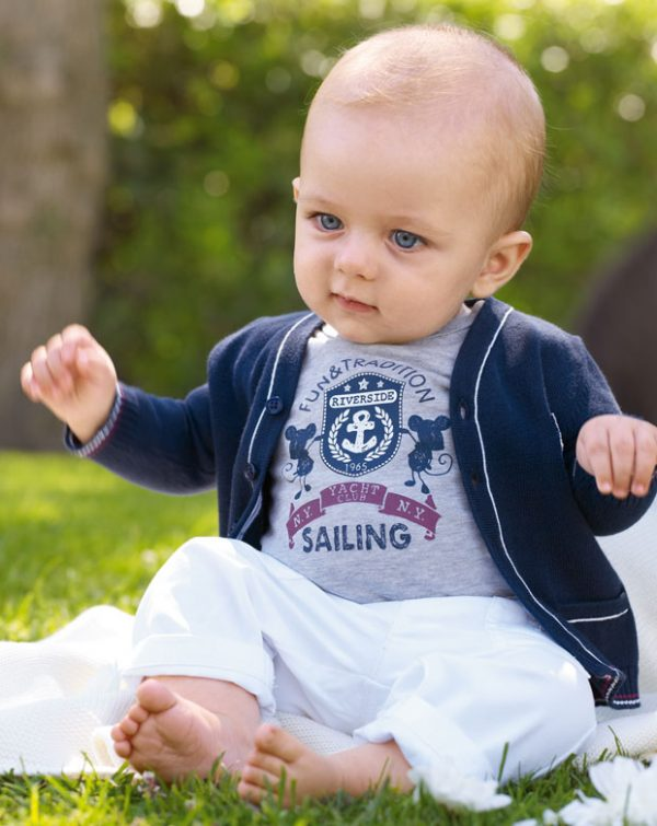 Benetton Spring 2012 Baby Collection (9)