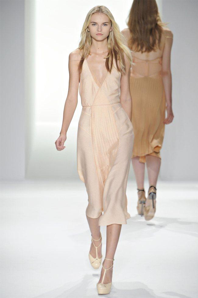 Calvin klein spring 2012 dresses for 2012 dresses
