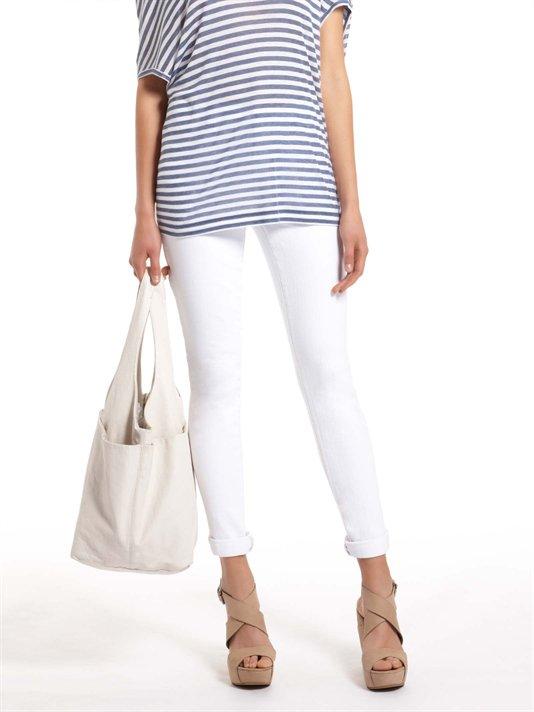 DKNY Jeans Spring 2012 Women's Skinny Jeans (1)