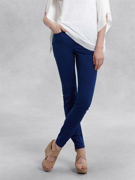 DKNY Jeans Spring 2012 Women's Skinny Jeans (3)