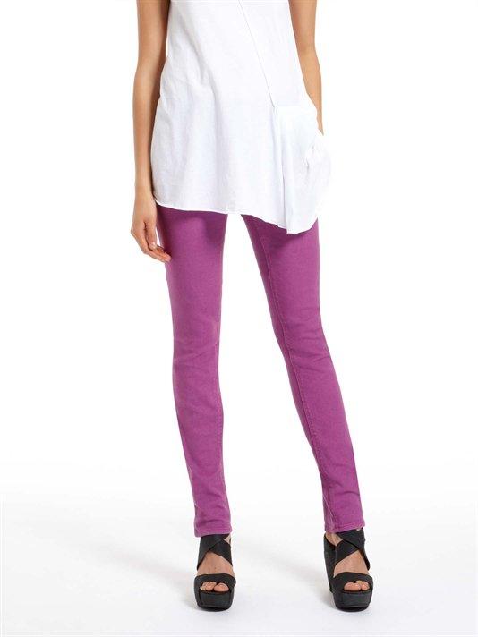 DKNY Jeans Spring 2012 Women's Skinny Jeans (4)