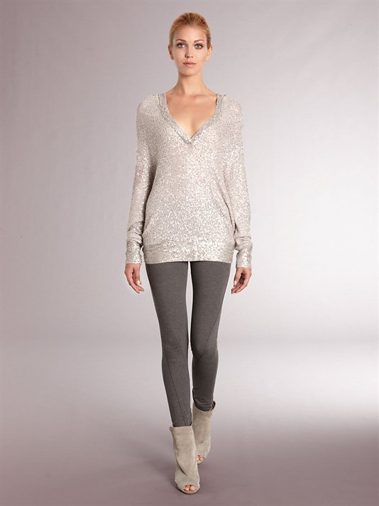 Donna Karan Cashmere 2012 Collection (1)