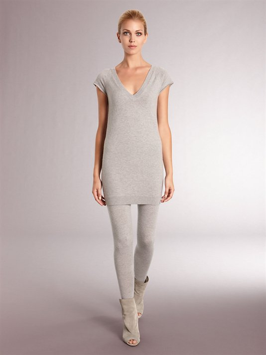 Donna Karan Cashmere 2012 Collection (4)