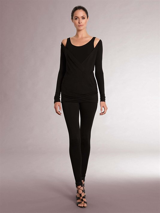 Donna Karan Cashmere 2012 Collection (5)