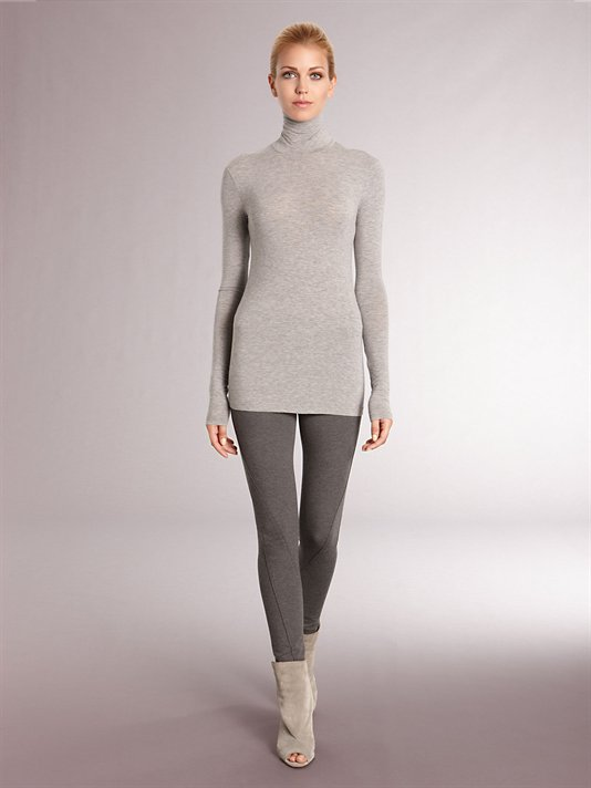 Donna Karan Cashmere 2012 Collection (6)