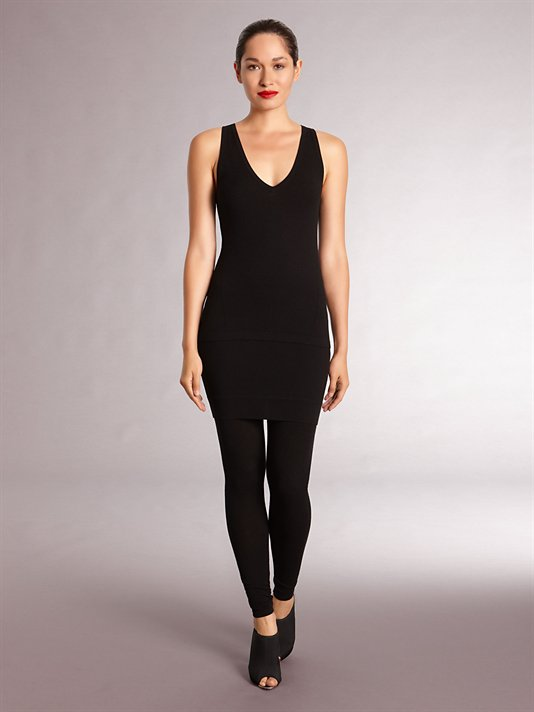 Donna Karan Cashmere 2012 Collection (7)