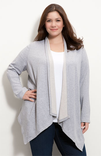 9579011f80 Eileen Fisher plus size women s cardigan 3 · Facebook Twitter Pinterest  Share · «