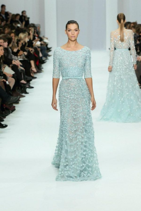 Elie Saab Haute Couture Spring Summer 2012_10