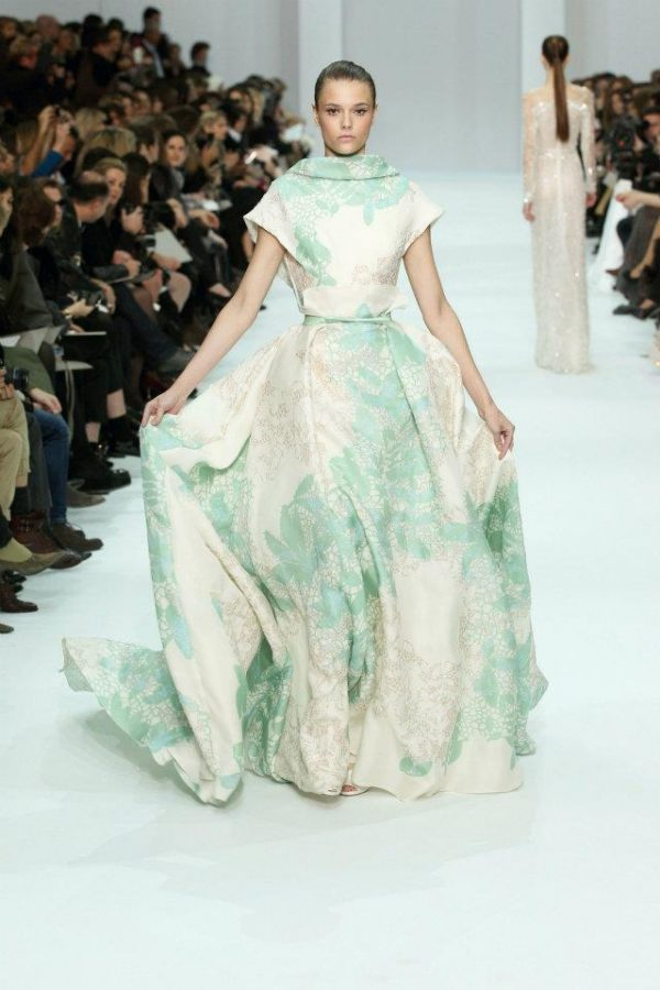 Elie Saab Haute Couture Spring Summer 2012_2