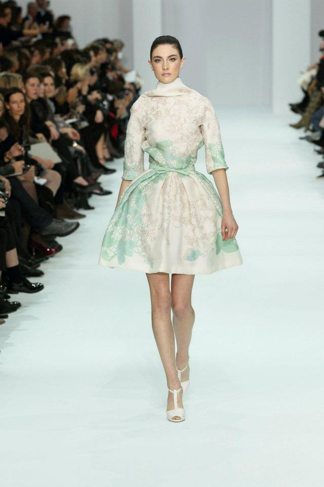 Elie Saab Haute Couture Spring Summer 2012_3