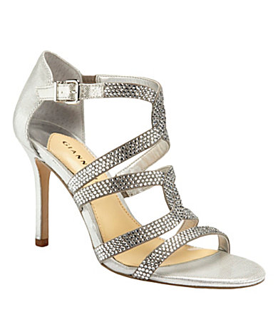Gianni Bini Jewel Sandals